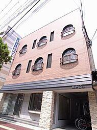 平井ビル[303号室]の外観