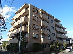 クレール生田[504号室]の外観