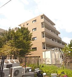 福岡県福岡市早良区野芥1丁目の賃貸マンションの外観