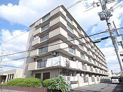 メゾン二本松[5階]の外観