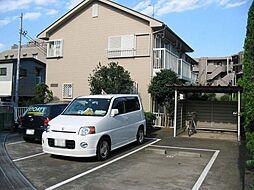 [テラスハウス] 神奈川県川崎市宮前区小台1丁目 の賃貸【/】の外観