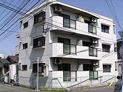 サンフラワー松島II[202号室]の外観