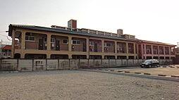 コーポ大博B棟[205号室]の外観