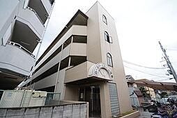 ロータリービルド南花田[2階]の外観