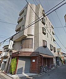 シャトー富士[2階]の外観