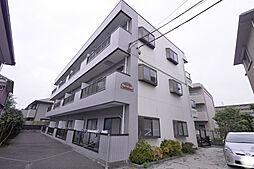 JR横須賀線 新川崎駅 徒歩22分の賃貸マンション