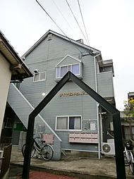 ダイヤモンドヒルズ原田[105号室]の外観
