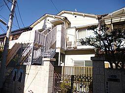 田川ハイツ[2階]の外観