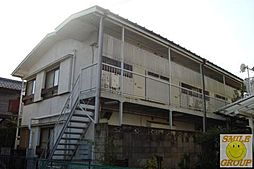 Mハイツ石井[102号室]の外観