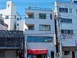 石黒ビル[4階]の外観
