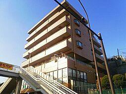 ライオンズマンションヨコハマ三ツ沢[301号室]の外観