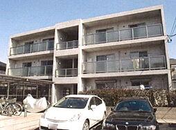 グランド・カオル2[3階]の外観