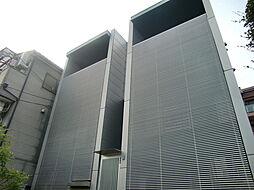 スリージェ弐番館[1階]の外観