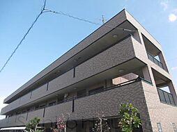 エアリーヒル[2階]の外観