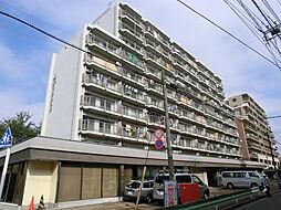 ミツウロコ王子マンション1号棟1号棟[2階]の外観