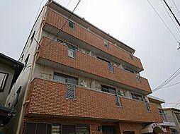 豊島ハイツ[4階]の外観