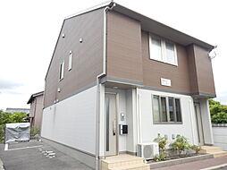 [テラスハウス] 滋賀県野洲市野洲 の賃貸【/】の外観