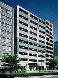 ガラ・ステーション木場[9階]の外観