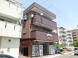 水澤ビル[2階]の外観