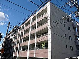 Y's COURT三保[202号室]の外観