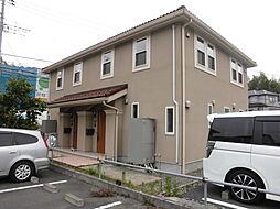[テラスハウス] 神奈川県川崎市麻生区片平6丁目 の賃貸【/】の外観