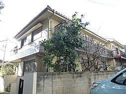 ダイエーハイツ[1階]の外観
