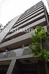 大阪府大阪市中央区大手通1丁目の賃貸マンションの外観
