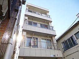 ソラリスネオ[3階]の外観