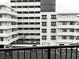 ヴィサージュ平尾[305号室]の外観