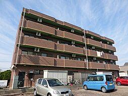 千葉県市原市北国分寺台1丁目の賃貸マンションの外観