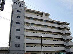 ジョイフル広川[502号室]の外観