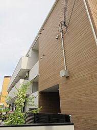阪急千里線 柴島駅 徒歩1分の賃貸マンション