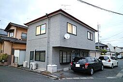 福島コーポ[201号室]の外観