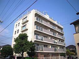 ベルトピア西明石3[3階]の外観