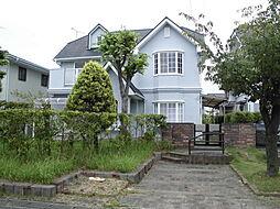 [一戸建] 福岡県古賀市舞の里2丁目 の賃貸【/】の外観