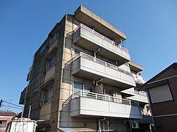神奈川県横浜市磯子区下町の賃貸マンションの外観
