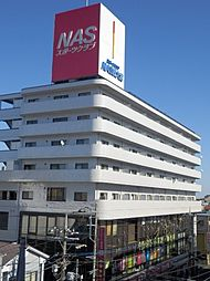 ロマーナ弐番館[6階]の外観