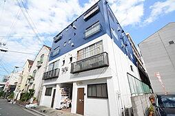 大阪府堺市堺区住吉橋町1丁の賃貸マンションの外観