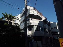 S.I.ハイツ芦屋[4階]の外観