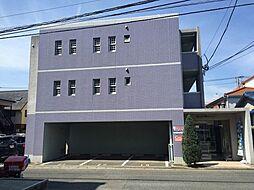 シャンボ−ル舞松原[205号室]の外観