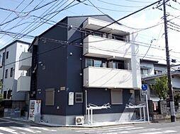 そるふぃーゆ三郷[1階]の外観
