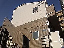 プラナス大口5[1階]の外観