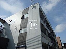 京急本線 梅屋敷駅 徒歩3分の賃貸アパート