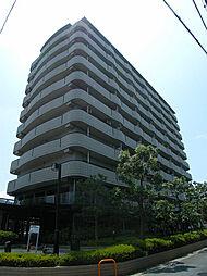 大阪府大阪市鶴見区浜2丁目の賃貸マンションの外観