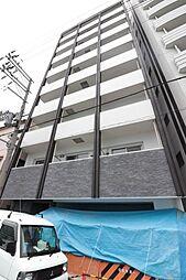 JR大阪環状線 西九条駅 徒歩7分の賃貸マンション