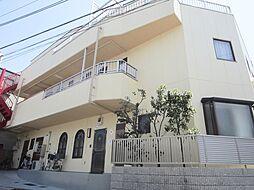 サマリアハイツ[3階]の外観
