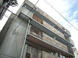 レジデンス冨仁[3階]の外観