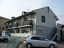 グランドゥール大芝[1階]の外観