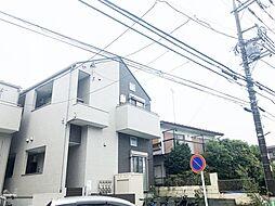小田急小田原線 生田駅 徒歩11分の賃貸アパート