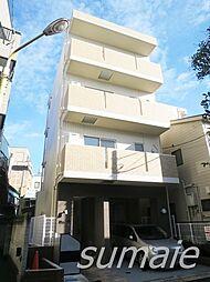 欅[3階]の外観